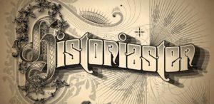 Vintage Typography Tutorial