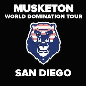 Musketon World Domination Workshop