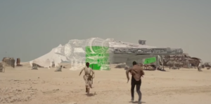 Star Wars Visual Effects