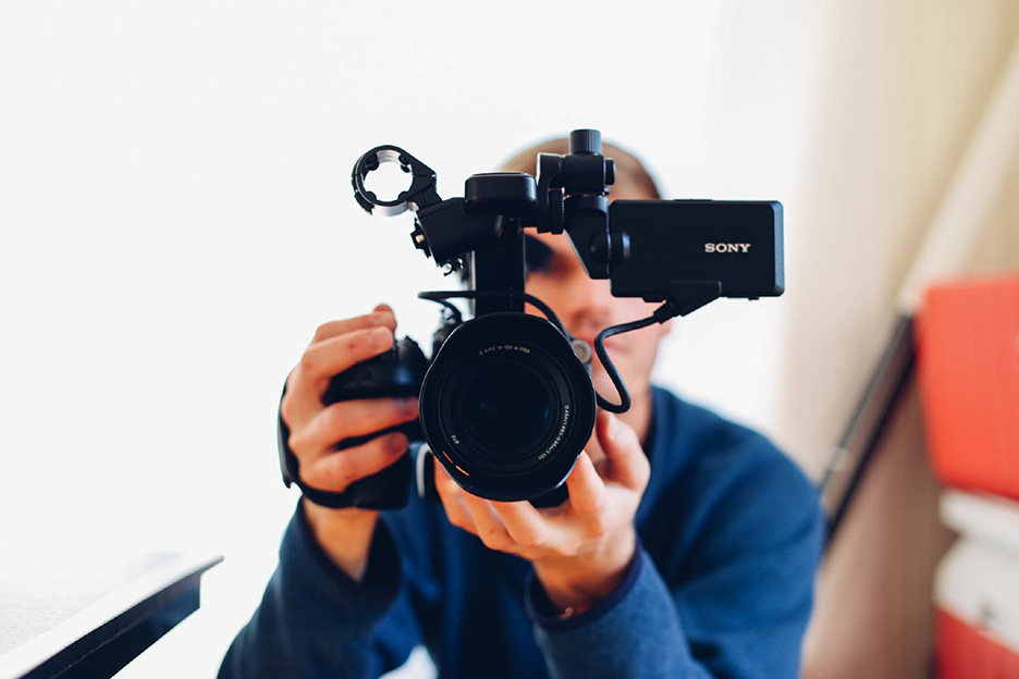 9 Career Paths to Take with a Digital Video Production Degree